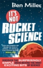 It's Not Rocket Science - Book