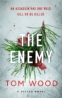 The Enemy - Book