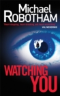 Watching You - Book