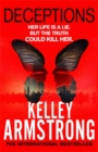 Deceptions : Book 3 in the Cainsville Series - Book
