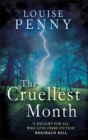 The Cruellest Month - Book