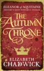 The Autumn Throne - Book