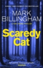 Scaredy Cat - Book