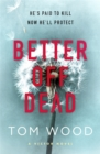 Better Off Dead - Book