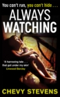 Always Watching - Book