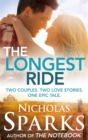 The Longest Ride - Book
