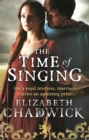 The Time Of Singing - Book