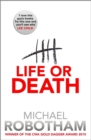 Life or Death - Book