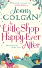 The Little Shop of Happy-Ever-After - Book