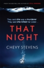 That Night - Book