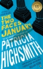 The Two Faces of January - eBook