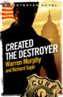 Created, The Destroyer : Number 1 in Series - eBook