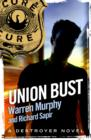 Union Bust : Number 7 in Series - eBook