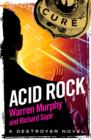 Acid Rock : Number 13 in Series - eBook