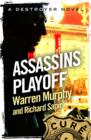 Assassin's Play-Off : Number 20 in Series - eBook