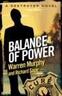 Balance of Power : Number 44 in Series - eBook