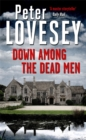 Down Among the Dead Men - Book
