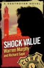 Shock Value : Number 51 in Series - eBook