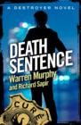 Death Sentence : Number 80 in Series - eBook