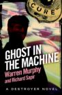 Ghost in the Machine : Number 90 in Series - eBook