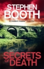 Secrets of Death - Book