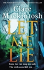Let Me Lie : The Number One Sunday Times Bestseller - eBook