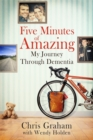 Five Minutes of Amazing - Book