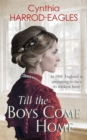 Till the Boys Come Home : War at Home, 1918 - Book