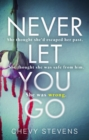 Never Let You Go : A heart-stopping psychological thriller you won't be able to put down - eBook