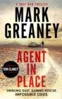 Agent in Place - Book