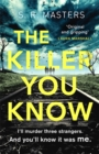 The Killer You Know : 'Original and gripping' Laura Marshall - Book