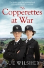 The Copperettes at War - Book