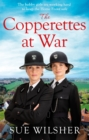 The Copperettes at War - eBook