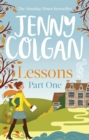 Lessons: Part 1 : The first part of Lessons' ebook serialisation (Maggie Adair) - eBook
