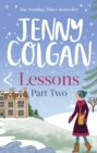 Lessons: Part 2 : The second part of Lessons' ebook serialisation (Maggie Adair) - eBook