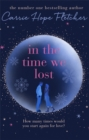 In the Time We Lost - Book