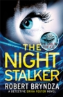 The Night Stalker : A chilling serial killer thriller - Book