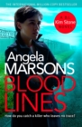 Blood Lines : An absolutely gripping thriller that will have you hooked (Detective Kim Stone Crime Thriller Series Book 5) - Book