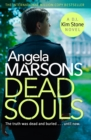 Dead Souls : A gripping serial killer thriller with a shocking twist - Book
