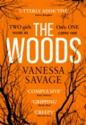 The Woods : the emotional and addictive thriller you won't be able to put down - Book
