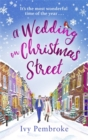 A Wedding on Christmas Street - Book