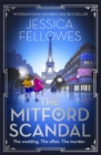 The Mitford Scandal : Diana Mitford and a death at the party - Book