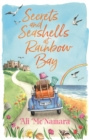 Secrets and Seashells at Rainbow Bay - Book