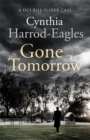 Gone Tomorrow - Book
