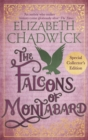 The Falcons Of Montabard - Book