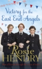 Victory for the East End Angels - Book