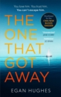 The One That Got Away : The most addictive, intoxicating thriller to take on your summer holiday this year - Book