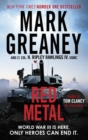 Red Metal - eBook