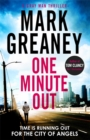 One Minute Out - Book