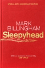 Sleepyhead - Book